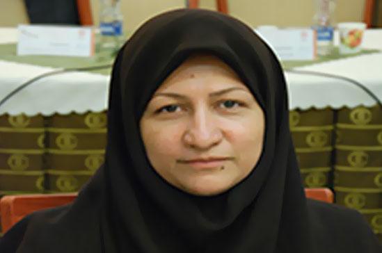 مدیرکل دفتر توانمندسازی خانواده و زنان بهزیستی کشور مشخص شد